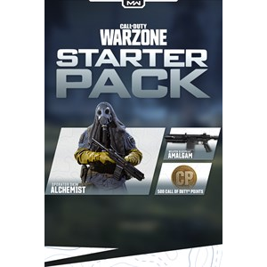 Call of Duty®: Warzone - Starter Pack Xbox one Instant delivery