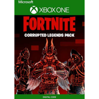 Fortnite - The Street Serpent Pack Xbox one Instant delivery USA region