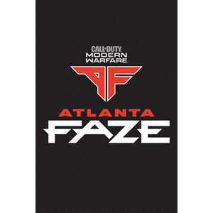 Call of Duty  Modern Warfare® - Atlanta FaZe Pack Xbox one Instant delivery