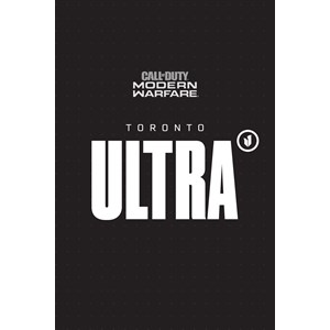 Call of Duty  Modern Warfare® -  TORONTO ULTRA Pack Xbox one Instant delivery