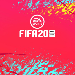 FIFA 20 Standard Edition | PC | Origin Key | REGION FREE GLOBAL WORLDWIDE