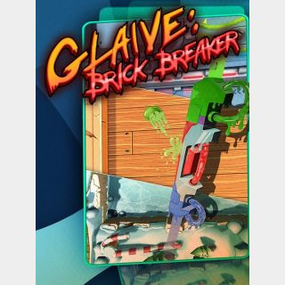 Glaive: Brick Breaker 🔥 AUTO DELIVERY 🔥 Xbox Series S | X 🔥 Xbox One 🔥 $ale