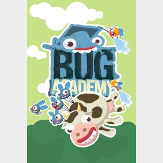 Bug Academy 🔥 AUTO DELIVERY 🔥 Xbox Series S | X 🔥 Xbox One 🔥 $ale