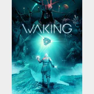 Waking 🔥 AUTO DELIVERY 🔥 Xbox Series S | X 🔥 Xbox One 🔥 $ale