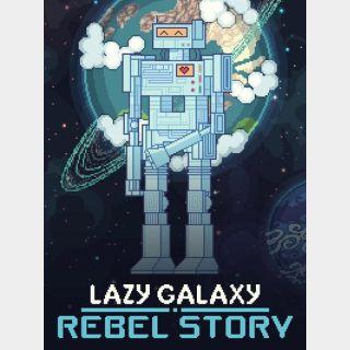 Lazy Galaxy: Rebel Story 🔥 AUTO DELIVERY 🔥 Xbox Series S | X 🔥 Xbox One 🔥 $ale