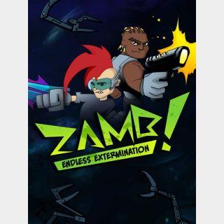 ZAMB! Redux 🔥 AUTO DELIVERY 🔥 Xbox Series S | X 🔥 Xbox One 🔥 $ale