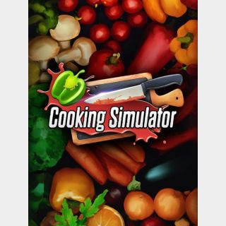 Cooking Simulator 🔥 PLAY NOW 🔥 AUTOMATIC DELIVERY 🔥 Xbox Series S | X 🔥 Xbox One 🔥 $ale