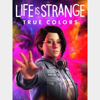 Life is Strange: True Colors 🔥 AUTO DELIVERY 🔥 Playstation 4 🔥 PS4 🔥 $ale