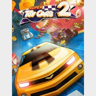 Super Toy Cars 2 🔥 AUTO DELIVERY 🔥 Xbox Series S | X 🔥 Xbox One 🔥 $ale