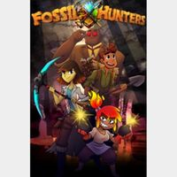 Fossil Hunters - AUTO DELIVERY - Xbox One - Series S | X - $ale