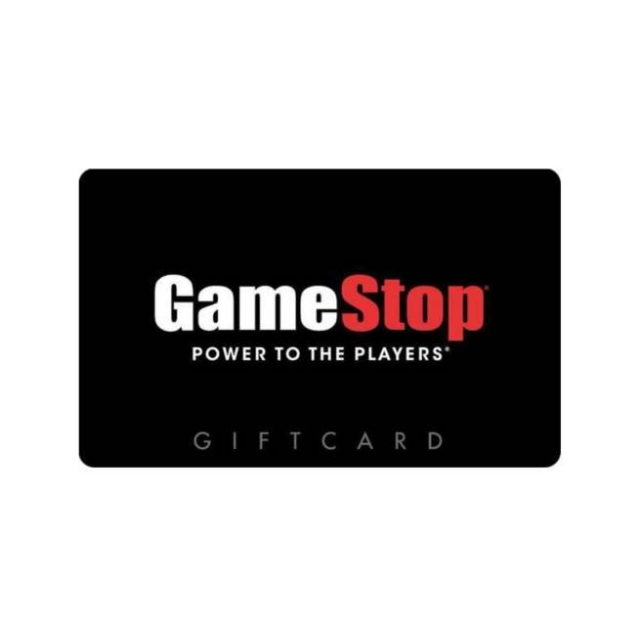 gamestop gift card 10 other gift cards gameflip