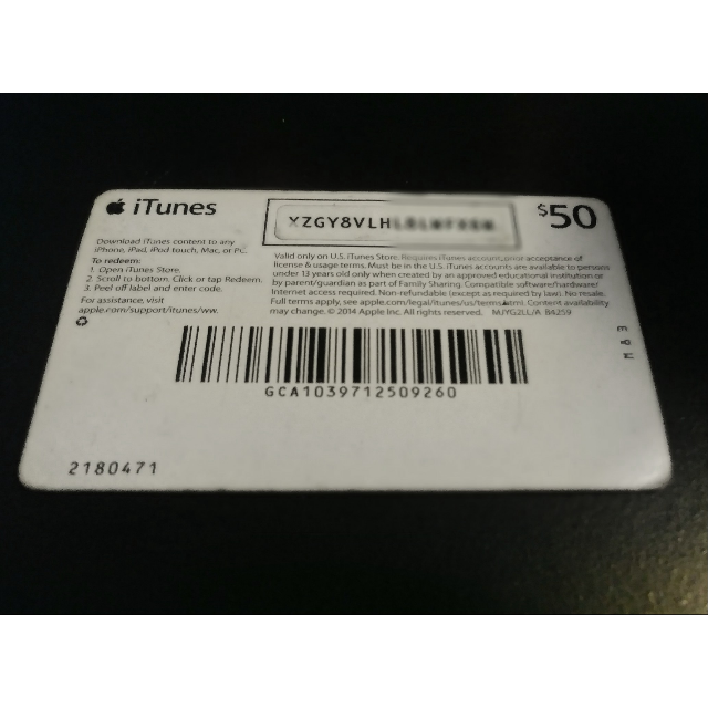 itune gift card balance 50 itunes gift card itunes gift cards like new gameflip 4774
