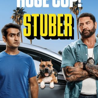*InstaWatch* Stuber (2019) (VUDU HDX) - READ DESCRIPTION!