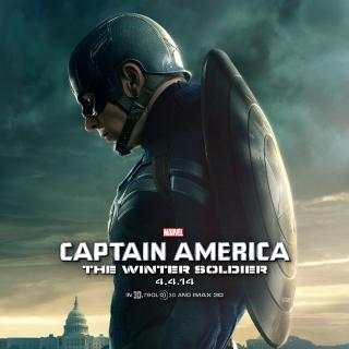 Captain America: The Winter Soldier (2014) HD