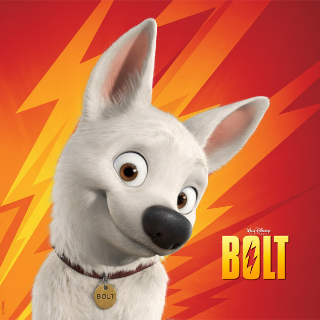 Bolt (2008) Google Play HD