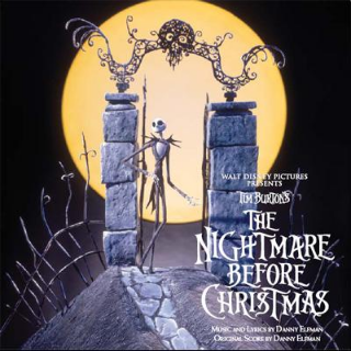 (HD) The Nightmare Before Christmas (1993) with DMR Points