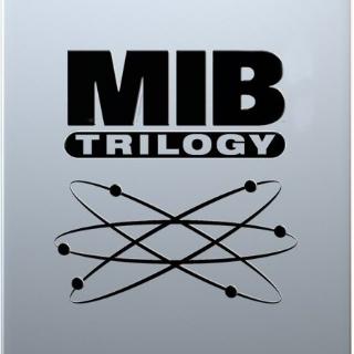 *InstaWatch* Men in Black Trilogy (VUDU UHD/4K) - READ DESCRIPTION!