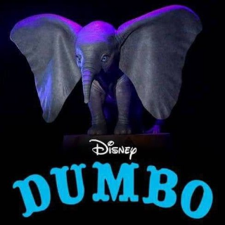 (HD) Dumbo (2019) with DMR points
