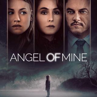 *InstaWatch* Angel of Mine (2019) (VUDU HDX) - READ DESCRIPTION!