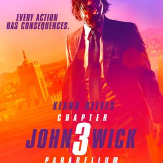 *InstaWatch* John Wick: Chapter 3 - Parabellum (2019) (VUDU HDX) - READ DESCRIPTION!