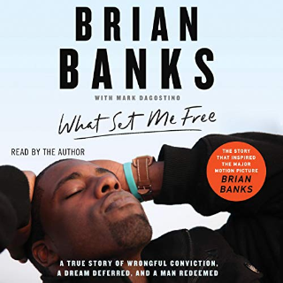 *InstaWatch* Brian Banks (2019) (VUDU HDX) - READ DESCRIPTION!