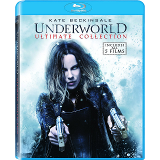 *InstaWatch* Underworld Ultimate Collection (VUDU HDX) - READ DESCRIPTION!