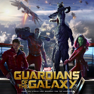 Guardians of the Galaxy (2014) Google Play HD
