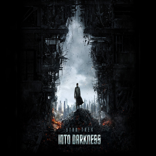 (iTunes HD) Star Trek Into Darkness (2013)