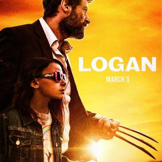 (HD) Logan (2017)