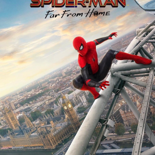 *InstaWatch* Spider-Man: Far from Home (2019) (VUDU HDX) - READ DESCRIPTION!