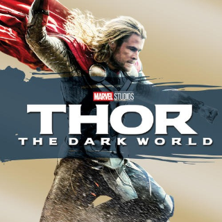 (HD) Thor: The Dark World (2013) with DMR Points