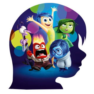 Inside Out (2015) Google Play HD
