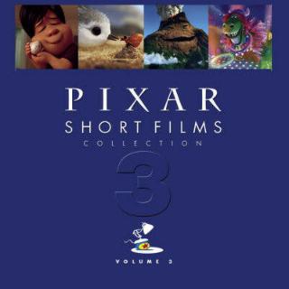 Pixar Short Films Collection: Volume 3 (2018) HD