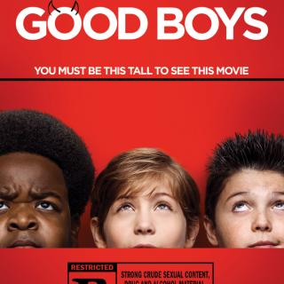 *InstaWatch* Good Boys (2019) (VUDU HDX) - READ DESCRIPTION!