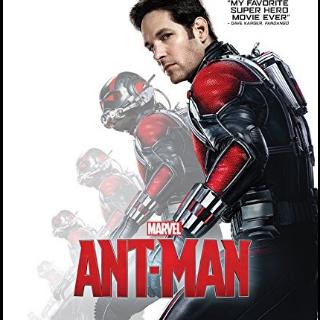 Ant-Man (2015) Google Play HD