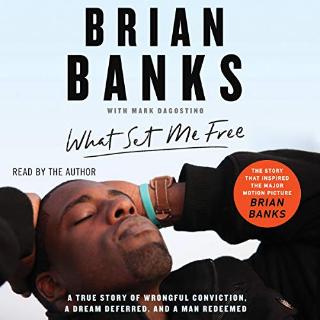 *InstaWatch* Brian Banks (2019) (VUDU HDX) - READ DESCRIPTION!