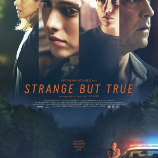 *InstaWatch* Strange But True (2019) (VUDU HDX) - READ DESCRIPTION!