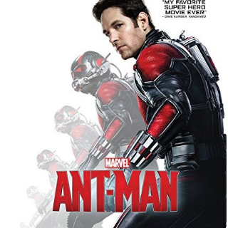 Ant-Man (2015) Google Play HD