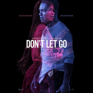 *InstaWatch* Don't Let Go (2019) (VUDU HDX) - READ DESCRIPTION!