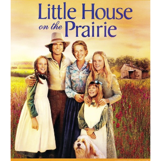 *InstaWatch* Little House on the Prairie the Complete Series Deluxe Remastered Edition (VUDU SD) - READ DESCRIPTION!