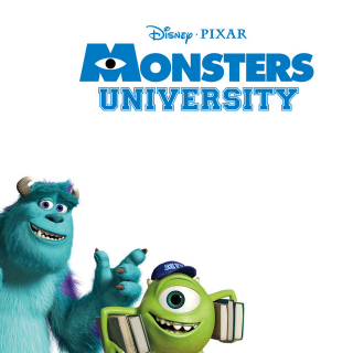 Monsters University (2013) Google Play HD