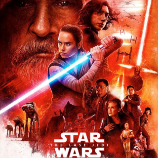 (HD) Star Wars: The Last Jedi (2017)