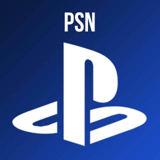2 x $10 PlayStation Store Gift Card [Digital Code]