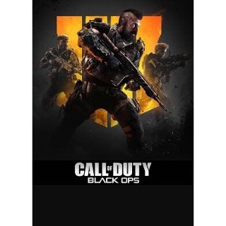 Call of Duty: Black Ops 4 standard edition PC Voucher