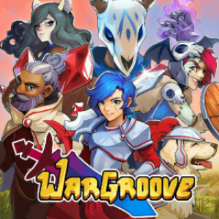 (NA)Wargroove - Nintendo Switch