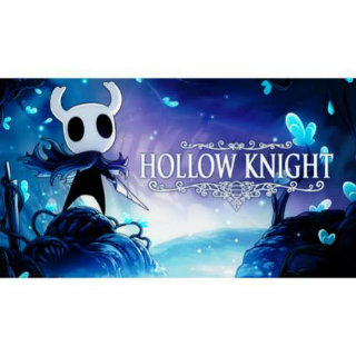 (NA)Hollow Knight - Nintendo Switch