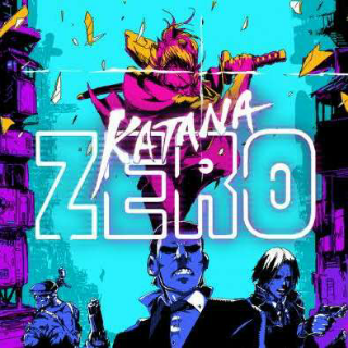 (NA)Katana Zero - Nintendo Switch