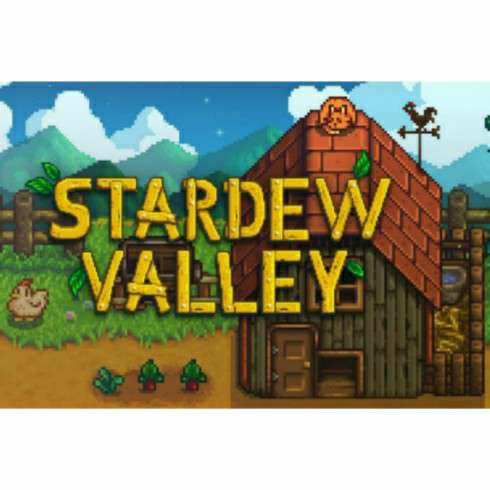 (NA)Stardew Valley - Nintendo Switch