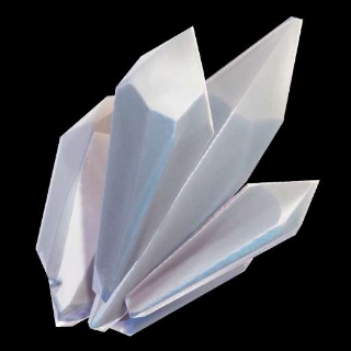 Quartz Crystal | 2000x