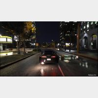 I will make a car edit/video using GTAV Mods (HD Graphics)